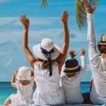 8 ideas de vacaciones para la playa en familias